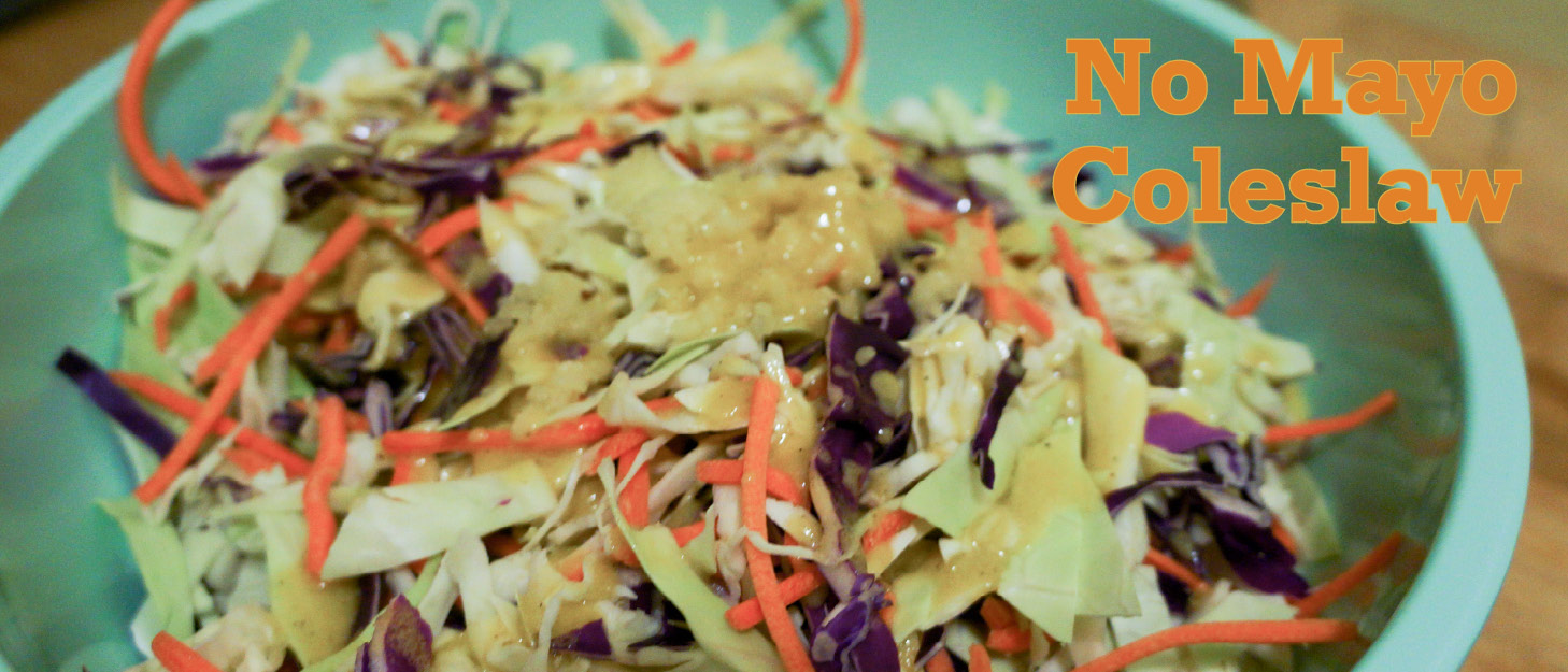 front image coleslaw
