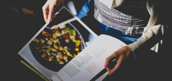 Healthy Cookbooks